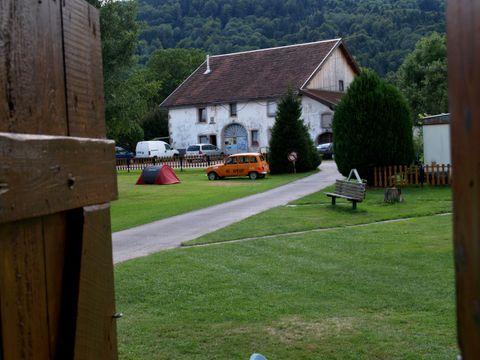 Camping Le Pont De Maxonchamp - Camping Vosges - Image N°10