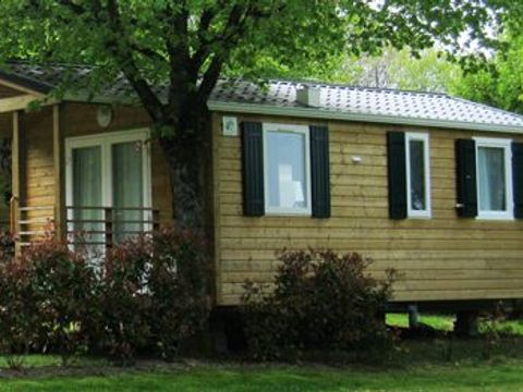 Camping Le Montemorency - Camping Haute-Marne - Image N°2