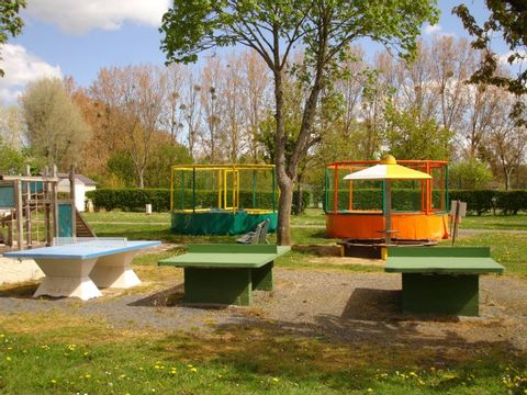 Camping Le Septentrion - Camping Sarthe - Image N°24