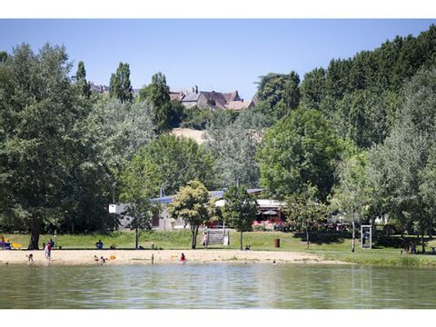 Camping Le Septentrion - Camping Sarthe - Image N°18