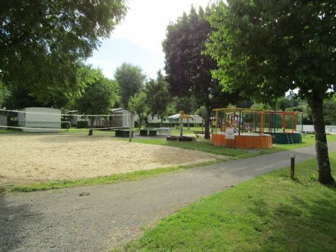Camping Le Septentrion - Camping Sarthe - Image N°20