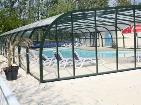 Camping Le Septentrion - Camping Sarthe - Image N°4