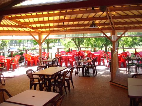 Camping Le Septentrion - Camping Sarthe - Image N°8