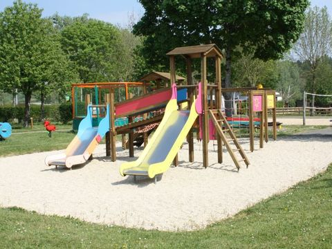 Camping Le Septentrion - Camping Sarthe - Image N°10