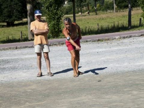 Camping Le Septentrion - Camping Sarthe - Image N°22