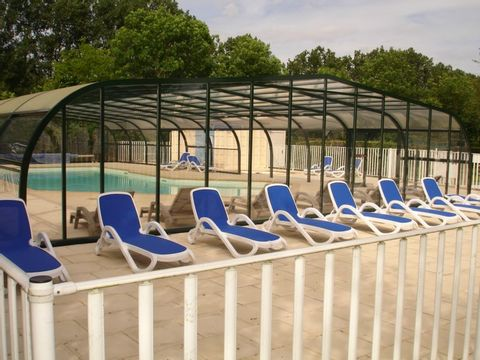 Camping Le Septentrion - Camping Sarthe - Image N°3