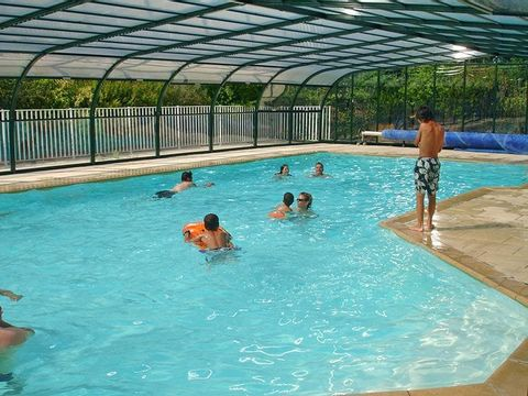 Camping Le Septentrion - Camping Sarthe - Image N°2