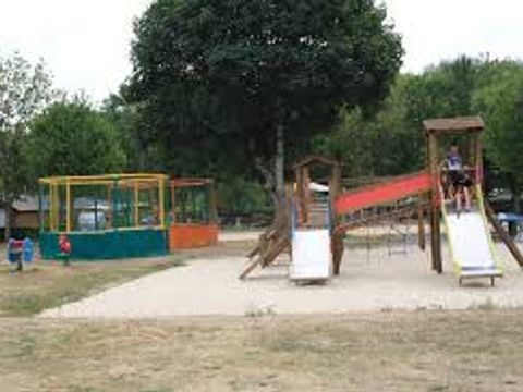 Camping Le Septentrion - Camping Sarthe - Image N°9