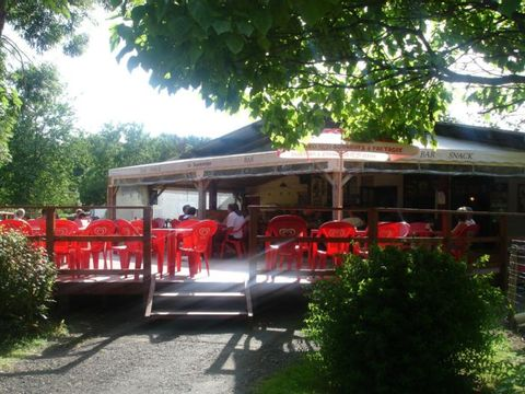 Camping Le Septentrion - Camping Sarthe - Image N°6