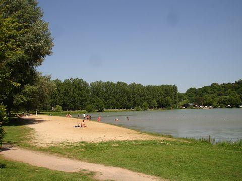 Camping Le Septentrion - Camping Sarthe - Image N°7