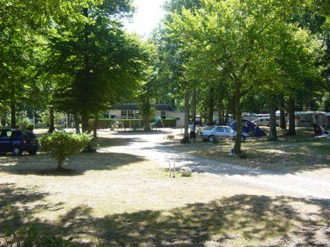 Camping aire naturelle de Fetter Denise - Camping Loir-et-Cher - Image N°2
