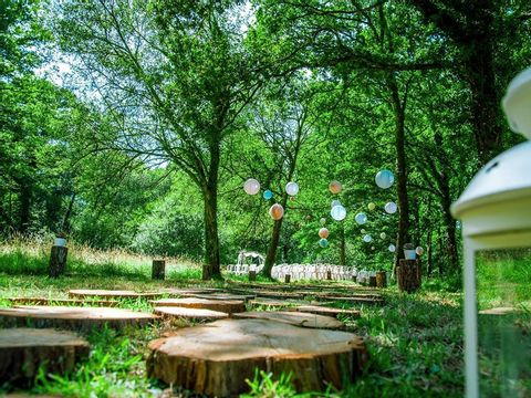 Camping Municipal Beg Er Roch - Camping Morbihan - Image N°3