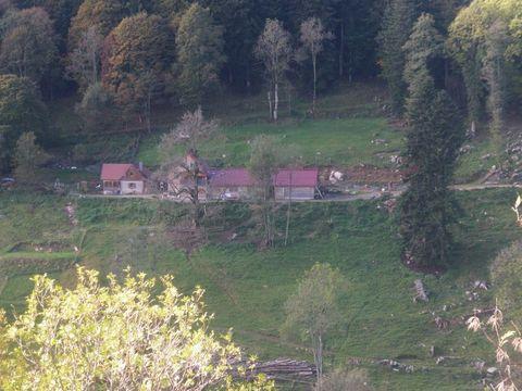 Camping Im Berg - Camping Haut-Rhin - Image N°2