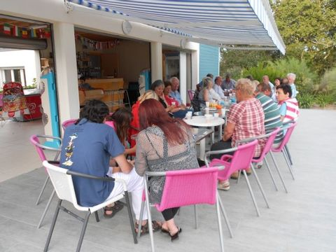 Camping Trezulien - Camping Finistere - Image N°9