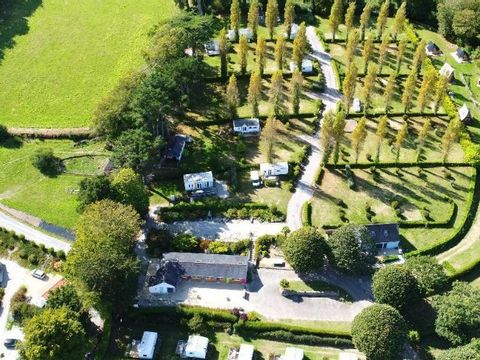 Camping Trezulien - Camping Finistere - Image N°10