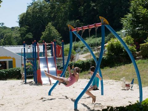 Camping Trezulien - Camping Finistere - Image N°7