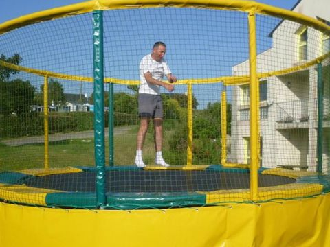 Camping de Goulit Ar Guer - Camping Finistere - Image N°7