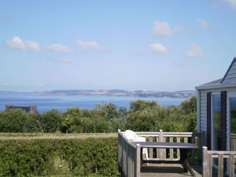 Camping de Goulit Ar Guer - Camping Finistere - Image N°6
