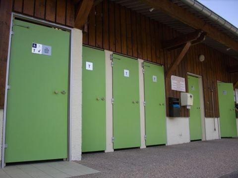 Camping Portes des Vosges - Camping Vosges - Image N°9