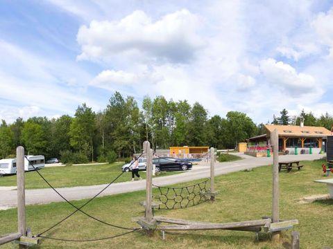 Camping Portes des Vosges - Camping Vosges - Image N°5