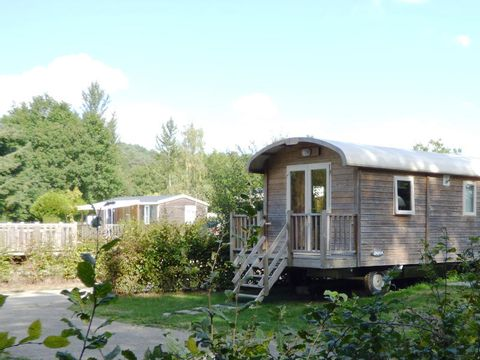 Flower Camping La Foret - Camping Sarthe - Image N°3