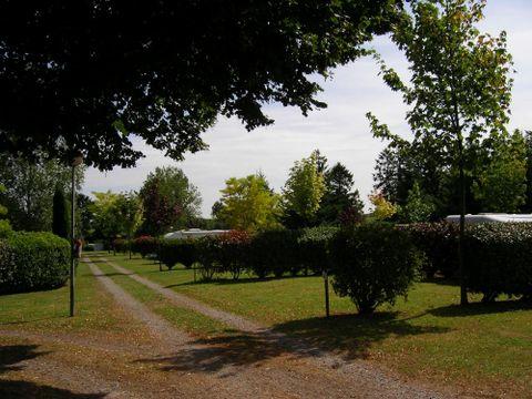 Camping Domaine Les Peupliers - Camping Ille-et-Vilaine - Image N°20
