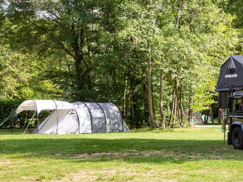 Camping Les Pres - Camping Seine-et-Marne - Image N°3