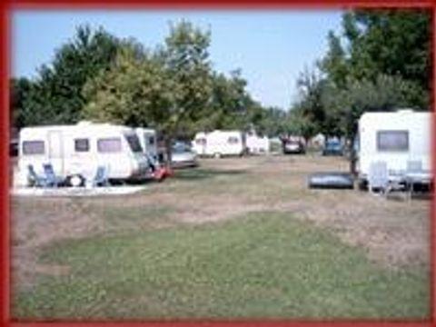 Camping la Ferme des Tuileries - Camping Bas-Rhin - Image N°2