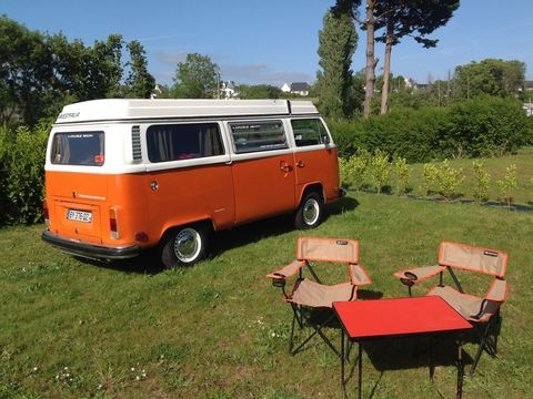 Camping Gouelet Ker - Camping Finistere - Image N°2