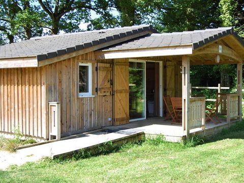 Camping Municipal La Bijouterie - Camping Ille-et-Vilaine - Image N°2