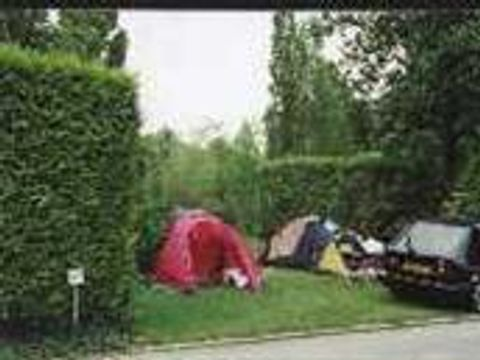 Camping Municipal Fougères - Camping Ille-et-Vilaine - Image N°2