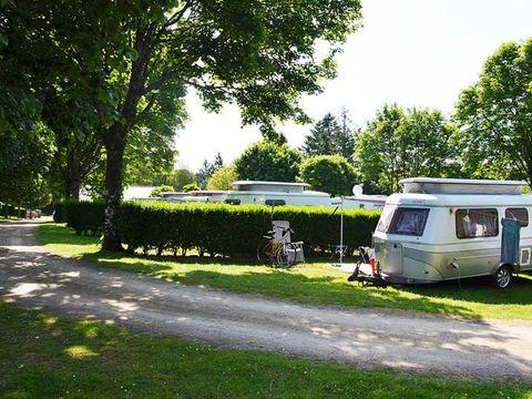 Camping Municipal La Verte Vallee - Camping Cotes-Armor - Image N°2