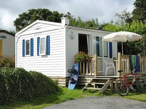 Camping Saint Jean - Camping Finistere - Image N°12