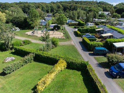 Camping Saint Jean - Camping Finistere - Image N°10