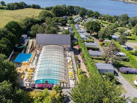 Camping Saint Jean - Camping Finistere - Image N°6