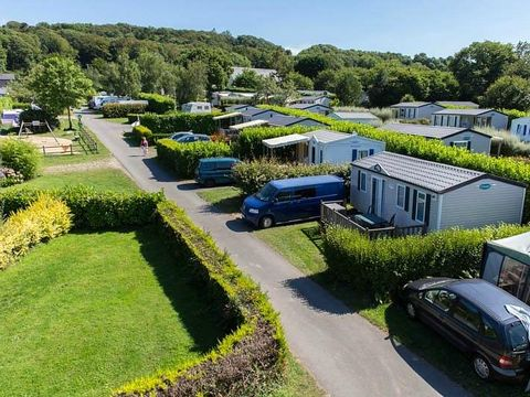 Camping Saint Jean - Camping Finistere - Image N°7
