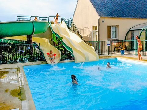 Camping Saint Jean - Camping Finistere - Image N°2