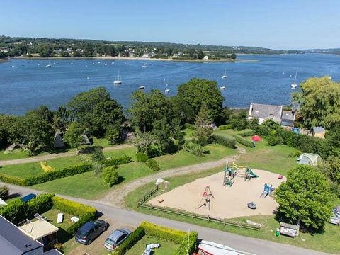 Camping Saint Jean - Camping Finistere - Image N°8