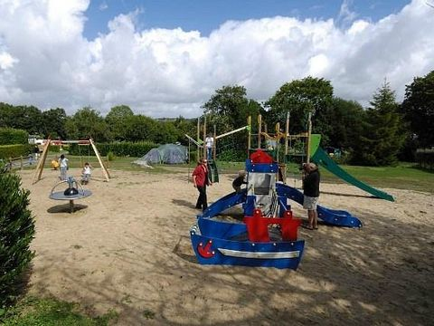 Camping Saint Jean - Camping Finistere - Image N°11