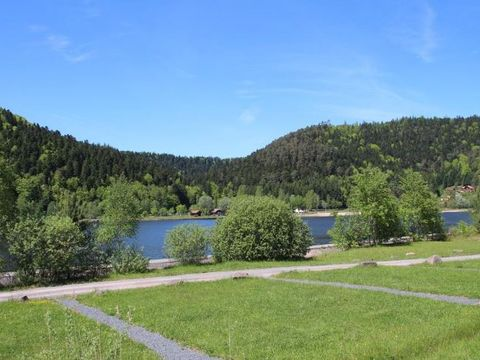 Camping Des Lacs - Camping Vosges - Image N°5