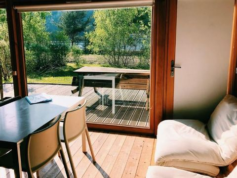 Camping Des Lacs - Camping Vosges - Image N°7
