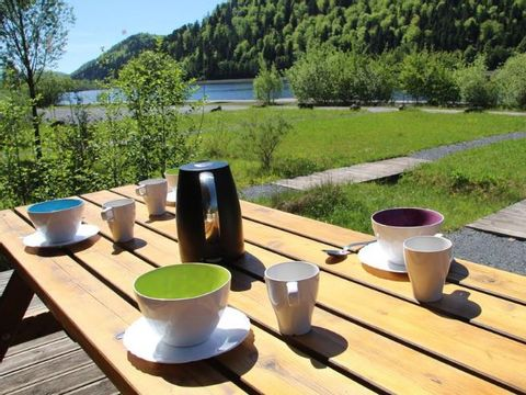 Camping Des Lacs - Camping Vosges - Image N°6