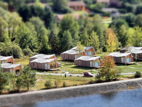 Camping Des Lacs - Camping Vosges - Image N°4