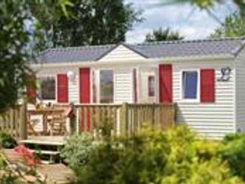 La Fontaine Parc Residentiel - Camping Essonne - Image N°2