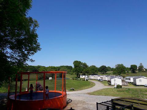 Camping Le Balcon de la Baie - Camping Ille-et-Vilaine - Image N°5