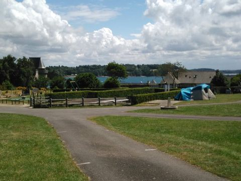 Camping de la Cité d'Alet - Camping Ille-et-Vilaine - Image N°8