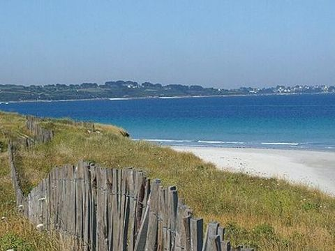 Camping Municipal Du Curnic - Camping Finistere - Image N°2