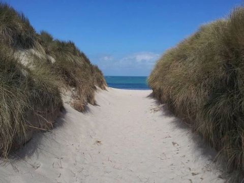 Camping Ode Vras - Camping Finistere - Image N°10