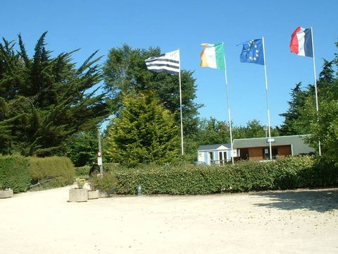 Camping Ode Vras - Camping Finistere - Image N°4
