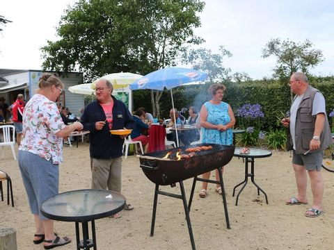 Camping Ode Vras - Camping Finistere - Image N°15